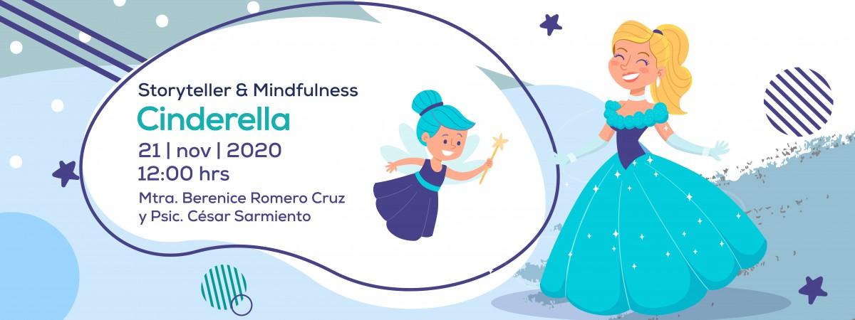 "Storytelling & Mindfulness ""Cinderella"""