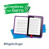 CREADORES CON GARRA: ARTE - LITERATURA