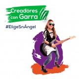 CREADORES CON GARRA: MÚSICA ROCK