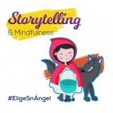 Storytelling & Mindfulness - Little Red Riding Hood