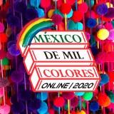 méxico de mil colores