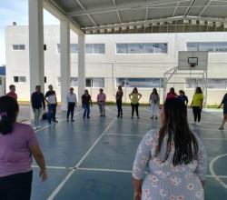Activación docente
