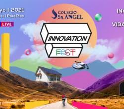 CSA inaugura Innovation Fest 2021