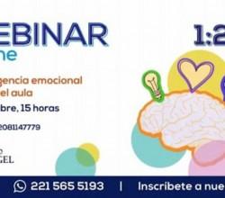 La Inteligencia Emocional en Colegio Sn. Ángel