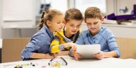 Ventajas del aprendizaje tecnológico en preescolar