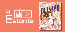 #ElEstante: 100 dioses del olimpo, de niños a superhéroes