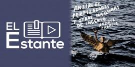 #ElEstante: Ansibles, perfiladores y otras máquinas de ingenio