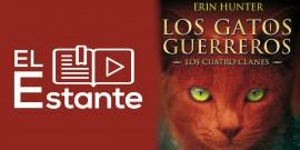 #ElEstante Los gatos guerreros, Los 4 clanes