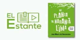 #ElEstante: Mi planta de naranja lima