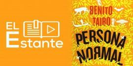 #ElEstante: Persona normal