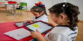 Aprender en ambientes tecnológicos Colegio Sn Angel de Coatzacoalcos