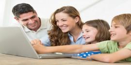 Seguridad cibernética en el hogar
