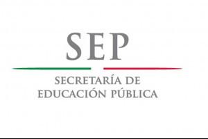 Logo Secretaria Educación Publica