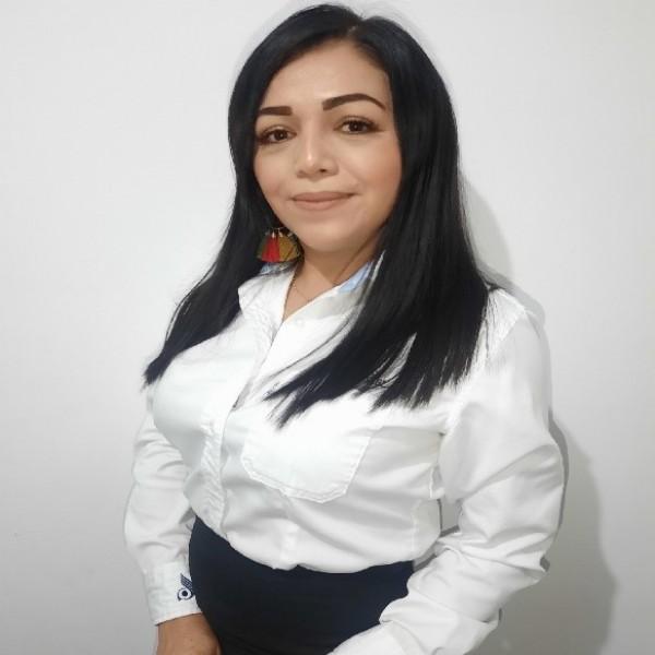 Lic. Gladys P. Román Rosas