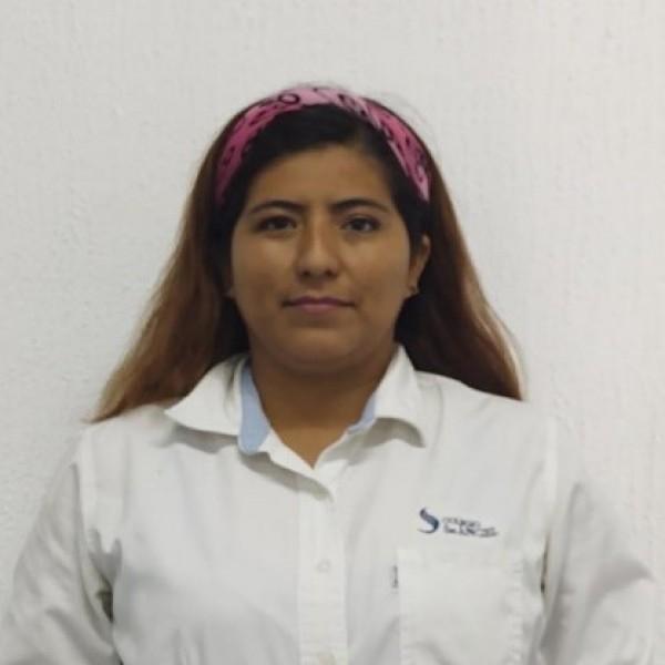 Lic. Lorena Carrera Galmich