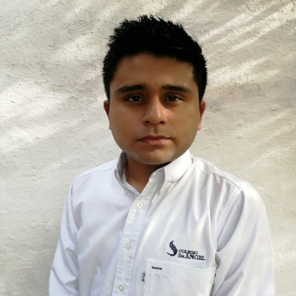 Lic. Wilberh Miguel Ramirez Peña