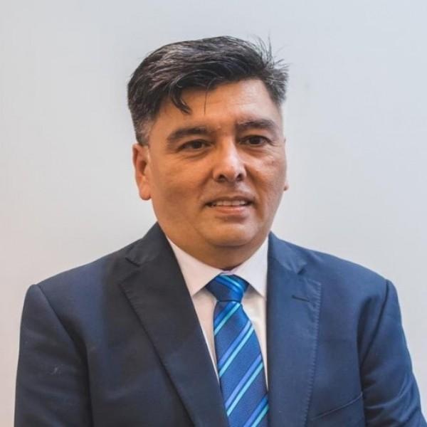 Mtro. Carlos Gerardo Gutiérrez Martínez