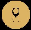 icono ubicación color